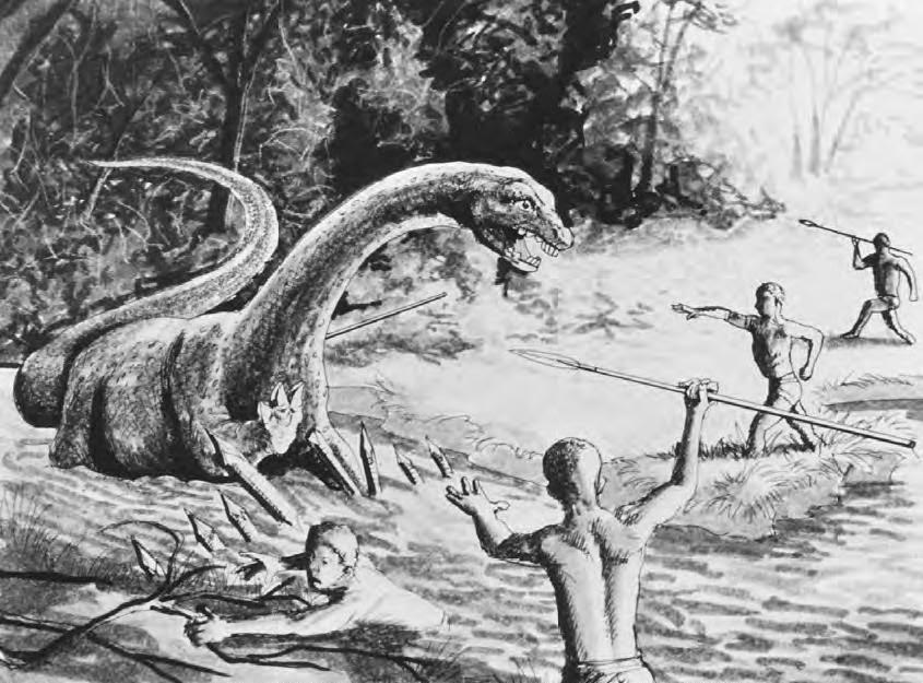 Существуют ли в наше время динозавры, существуют ли динозавры в наше время