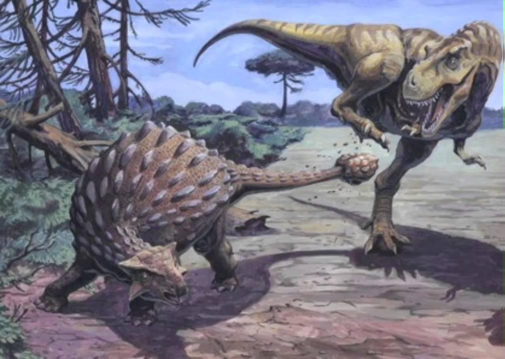 Динозавры драки, как дерутся динозавры, драки динозавров видео