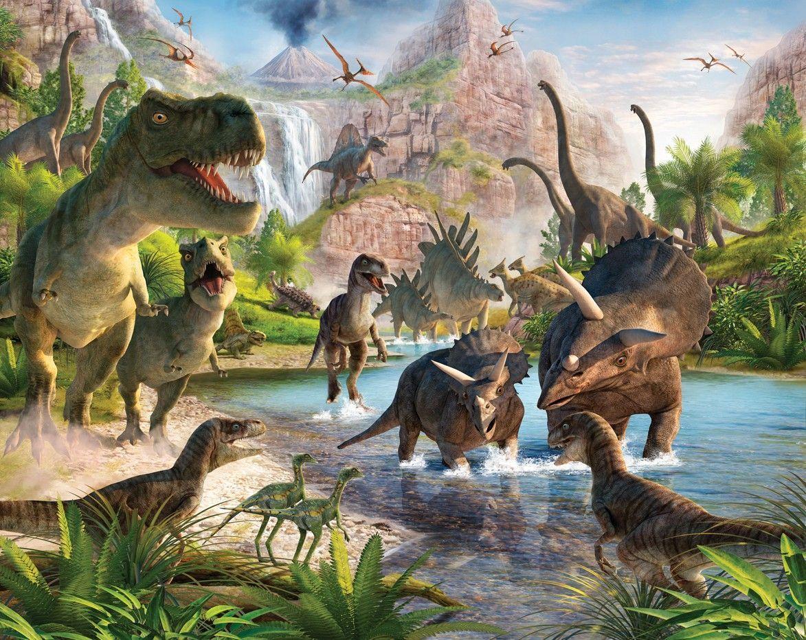 Обои для рабочего стола динозавры, динозавры картинки на рабочий стол