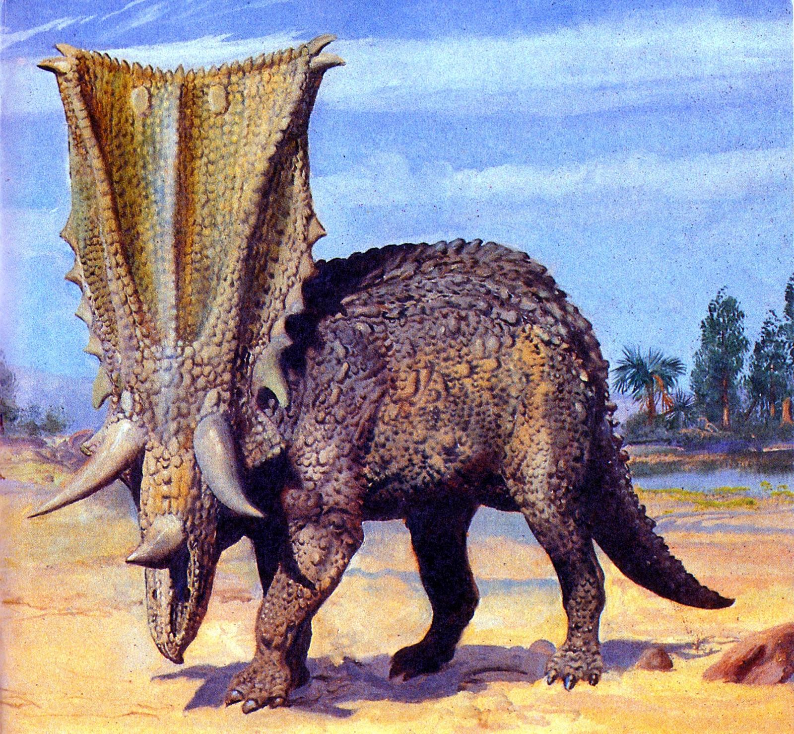 Хасмозавр