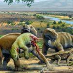Архозавры, архозавр