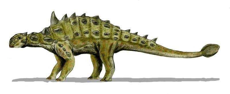 Сколозавр