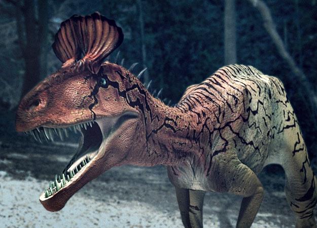 Криолофозавр