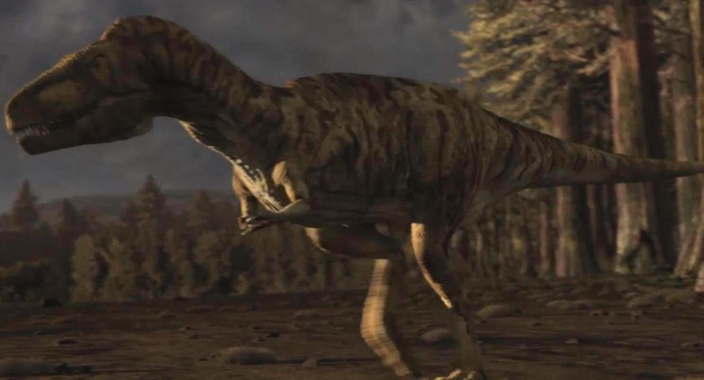 Дасплетозавр, фото дасплетозавр