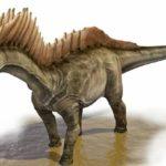 Амаргазавр, фото амаргазавр
