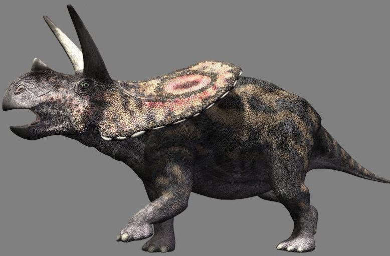 Торозавры