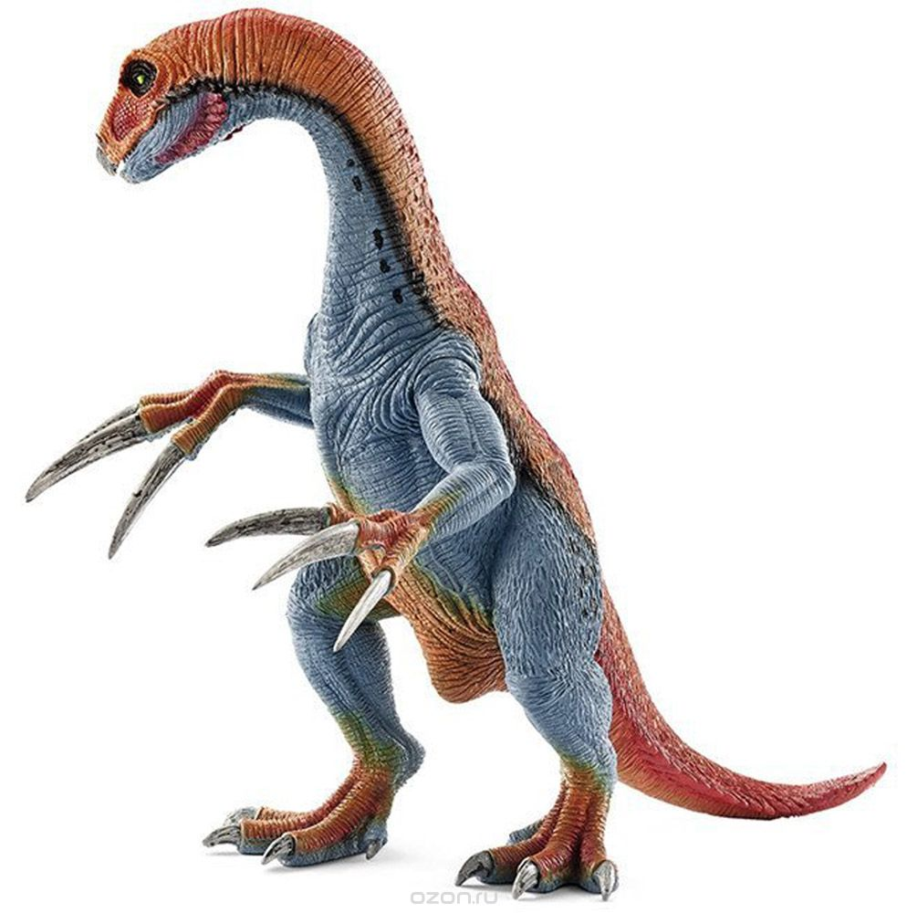Теризинозавр, фото теризинозавр