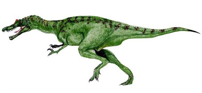 Барионикс, барионикс динозавр