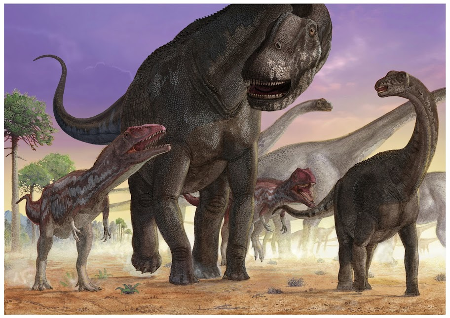 Аргентинозавр, аргентинозавр фото