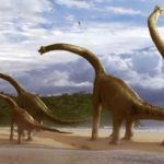 Брахиозавр, брахиозавр фото