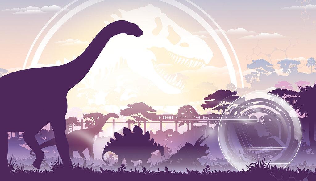 Динозавр это, что такое динозавр