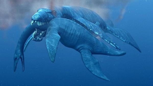 Плиозавры