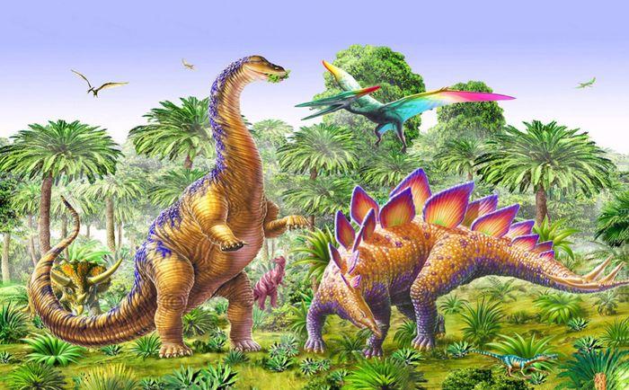 Травоядные динозавры названия и фото, травоядные динозавры фото и названия