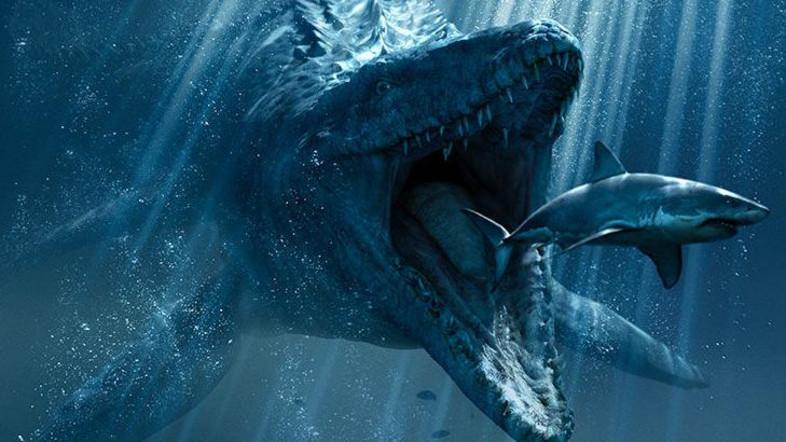 Водяные динозавры, динозавры водяные