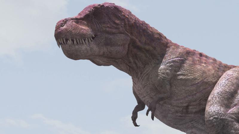 Тарбозавр картинки