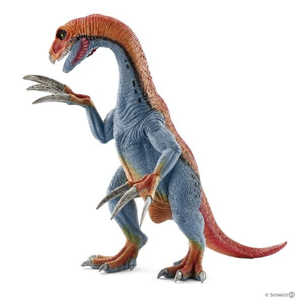Теризинозавр видео