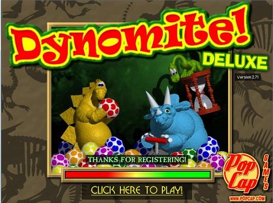 Яйца динозавров игра