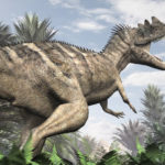 Цератозавр, фото цератозавр