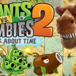 Динозавры против зомби