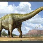 Сейсмозавр, фото сейсмозавр