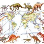 Динозавры какие бывают, какие бывают динозавры