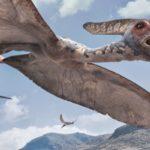 Птерозавр, динозавры птицы