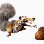 Саблезубая крысобелка из мультфильма сканворд 5 букв