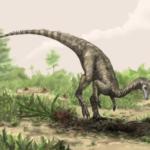 Самый первый динозавр