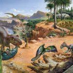 В каком веке жили динозавры