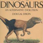 Новые динозавры альтернативная эволюция