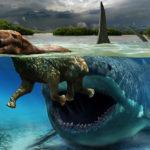 Самый большой динозавр подводный