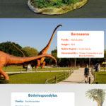 Самый высокий в мире динозавр, самый высокий динозавр в мире