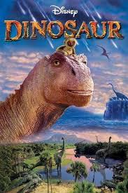 Динозавр мультфильм 2000, динозавр 2000