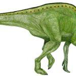 Гипакрозавр фото