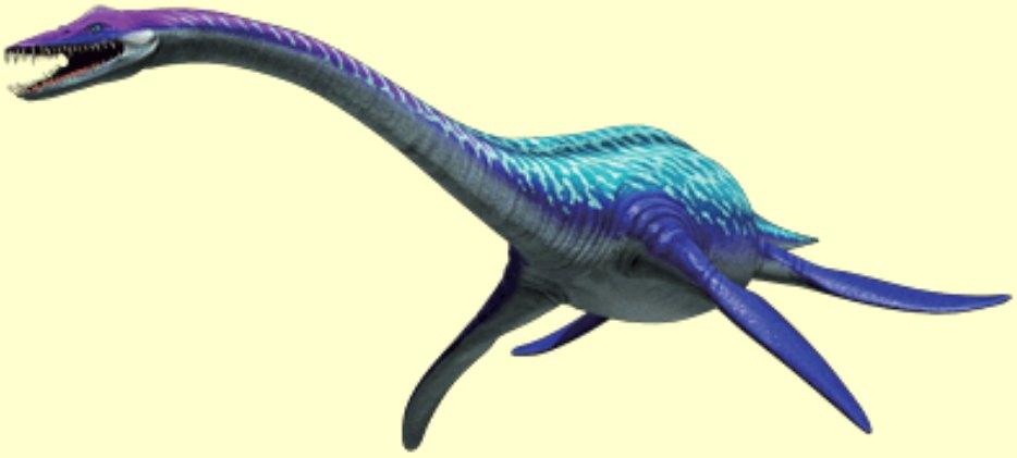 Футабазавр