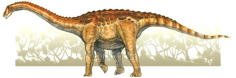 Египтозавр