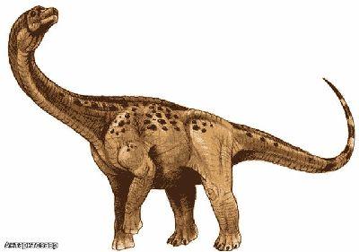 Антарктозавр