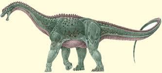 Люфенгозавр