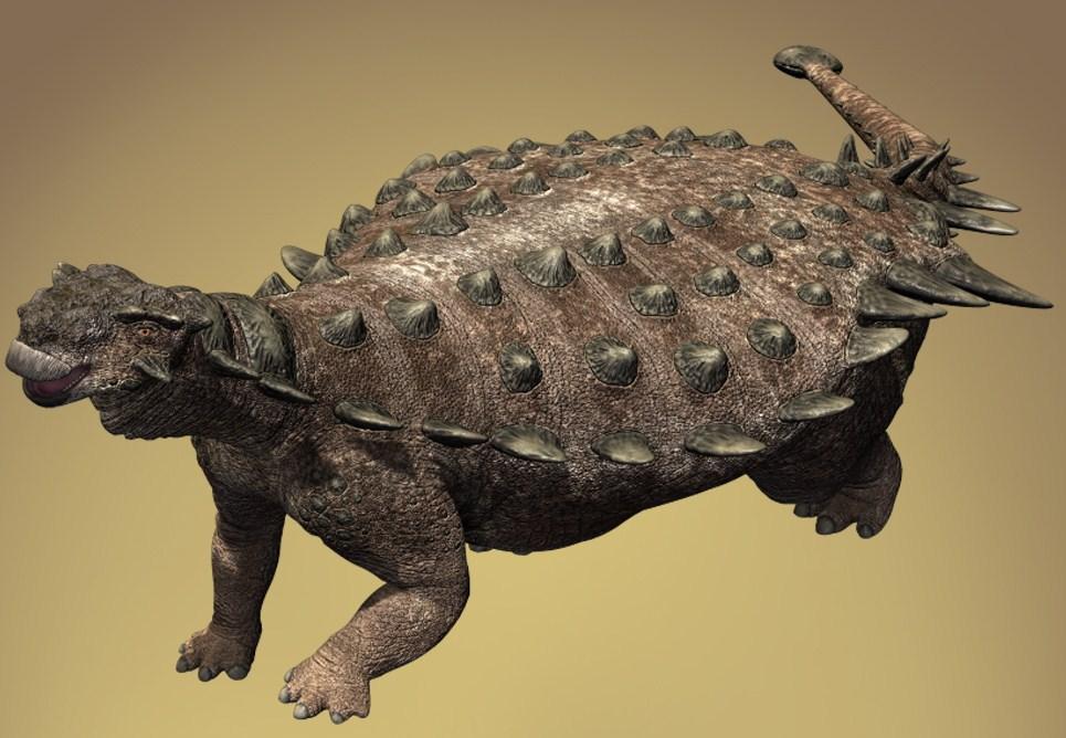 Пинакозавр