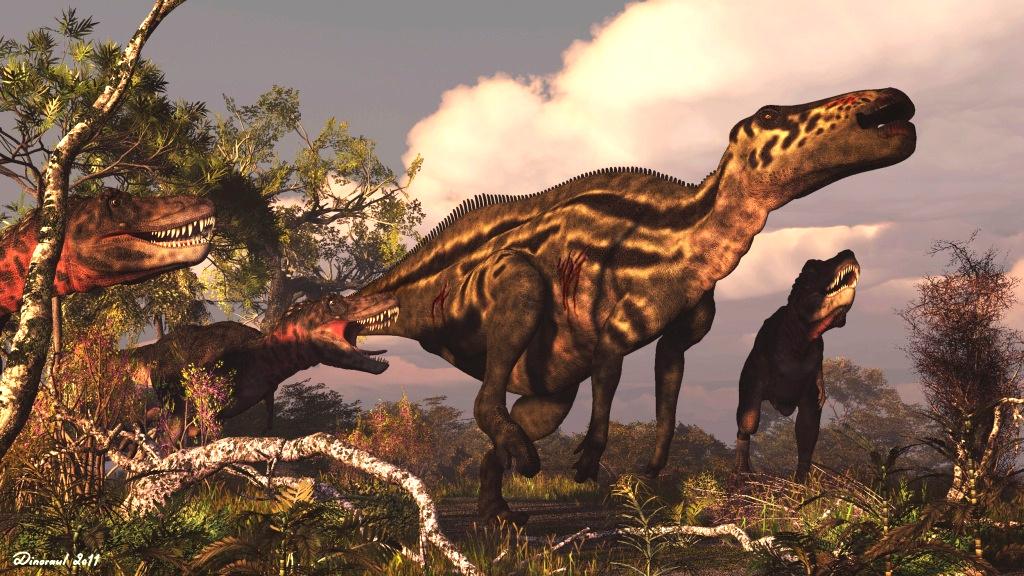 Шантунгозавр
