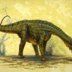 Нигерзавр фото