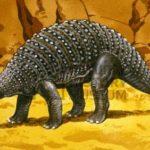 Нодозавр, фото нодозавр