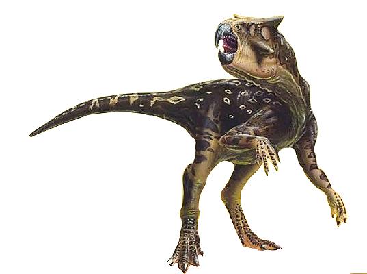 Пситаккозавр