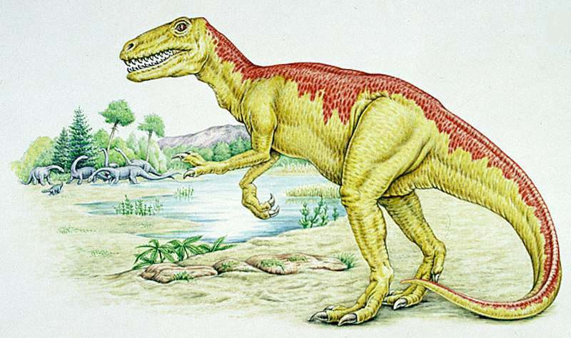 Газозавр