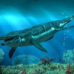 Кронозавр, кронозавр фото