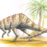 Скутеллозавр
