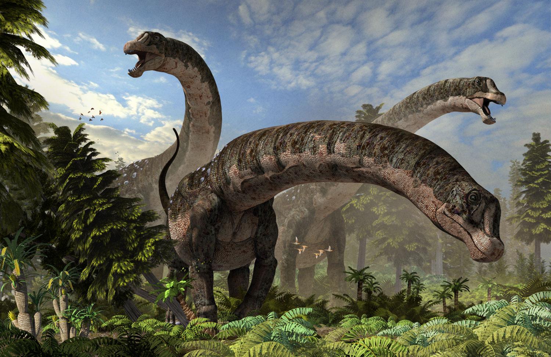 Как называется сухопутный крупнейший динозавр, как назывался сухопутный крупнейший динозавр