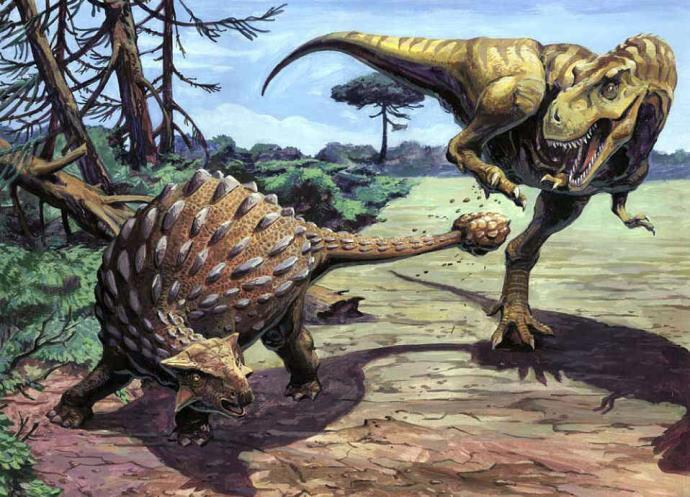 Панцирный динозавр, панцирный динозавр букв 10