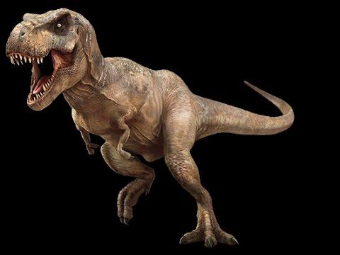 Какой динозавр самый сильный