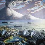 Докембрий, как называются эры относящиеся к докембрийскому этапу развития земли